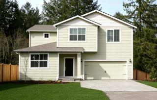 Evergreen Pointe by LGI Homes
