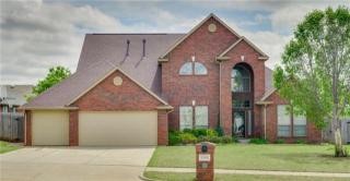 9508 Southwest 32nd Terrace, Oklahoma City OK