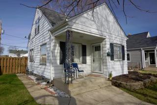 3149 South Burrell Street, Milwaukee WI