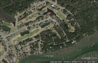 4249 Haulover Drive, Johns Island SC
