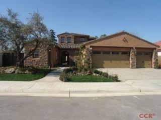3320 Catalina Place, Paso Robles CA