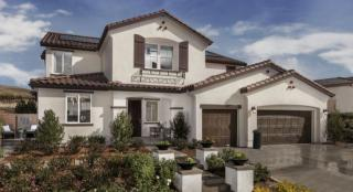 The Woodlands : Silver Oak by Lennar