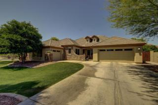 6528 South Crossbow Place, Chandler AZ