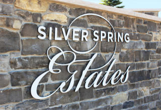 Silver Spring Estates by Veridian Homes
