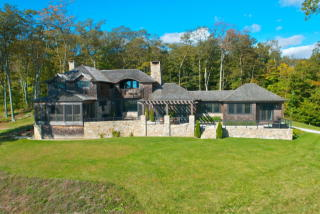 185 Beartown Mountain Road, Monterey MA