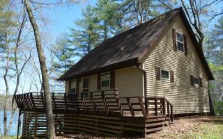 35 Lake Breeze Lane, Blairsville GA