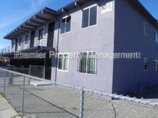 3827 Waller Ave, Richmond, CA 94804