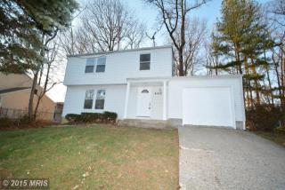 4102 Hanwell Road, Randallstown MD