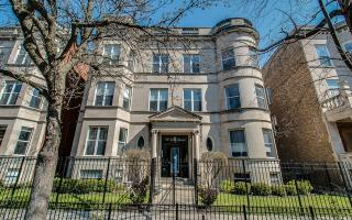712 West Roscoe Street #4D, Chicago IL