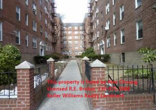 14435 Sanford Avenue #6D, Queens NY