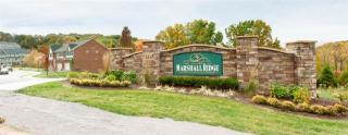 Village At Marshall Ridge by Ryan Homes