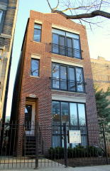 2455 West Walton Street #2, Chicago IL