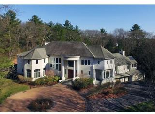 18 Wildflower Lane, Weston MA