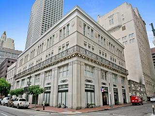 334 Carondelet Street #201, New Orleans LA
