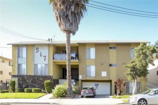 517 Evergreen Street, Inglewood CA