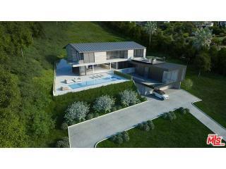 3915 Hollyline Avenue, Sherman Oaks CA