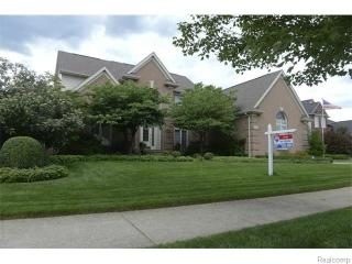 49381 Golden Lake Drive, Shelby Township MI