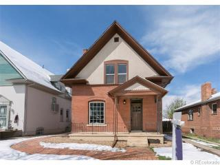2067 South Pearl Street, Denver CO