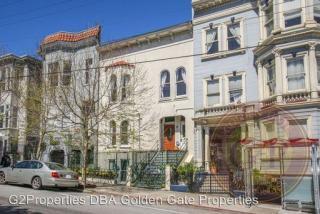 718 Hayes St, San Francisco, CA 94102