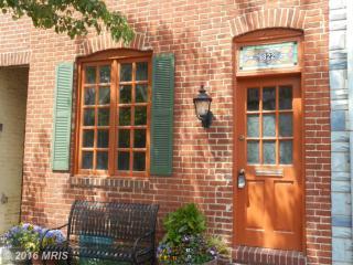1822 Bank Street, Baltimore MD