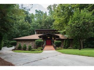 4380 Northside Chase Northwest, Atlanta GA
