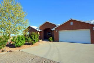 10301 Alameda Boulevard Northeast, Albuquerque NM