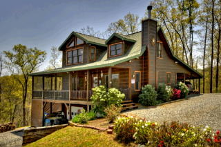262 Pine Forest Loop, Blue Ridge GA