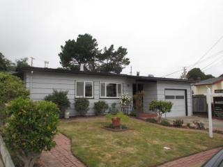 836 Byron Drive, South San Francisco CA