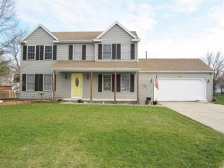 11686 Madison County Circle, Granger IN