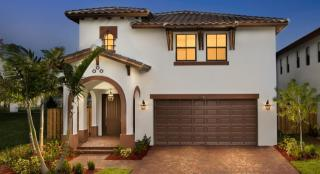 Central Park : Madison Pointe by Lennar