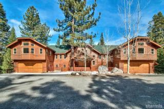 1656 Skyline Drive, South Lake Tahoe CA