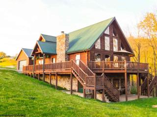 61 Sunset Point, Horner WV