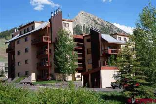 400 Gothic Road #505, Crested Butte CO