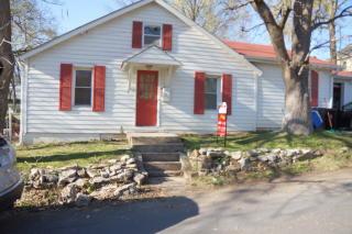 105 Kindred Street, Bonner Springs KS