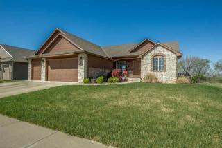 6221 North Edwards Street, Wichita KS