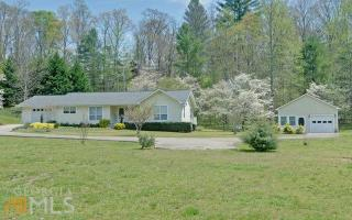 234 Johns Ridge Road, Blue Ridge GA