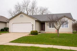 2915 Corpus Christi Drive, South Bend IN