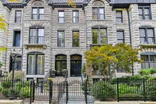 1360 North State Parkway, Chicago IL