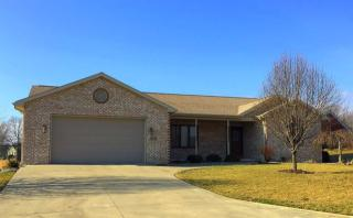 520 Bough Court, Wabash IN