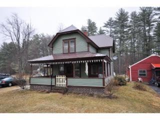151 Mill Street, Center Conway NH