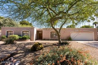 5511 East Corrine Drive, Scottsdale AZ