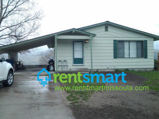 218 Barclay St, Lolo, MT 59847