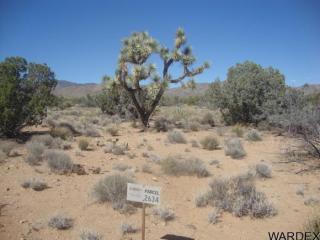 2634 Wagon Trail Road, Yucca AZ