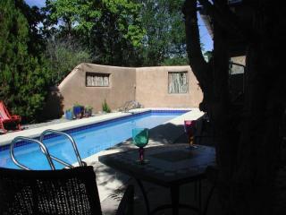 293 State Road 76, Santa Cruz NM
