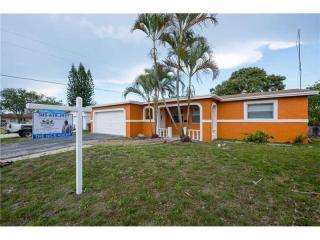 3144 Northwest 39th Place, Lauderdale Lakes FL