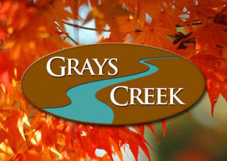 Gray's Creek by Royal Oaks Homes