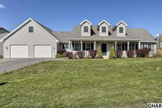 64 Independence Drive, Shippensburg PA