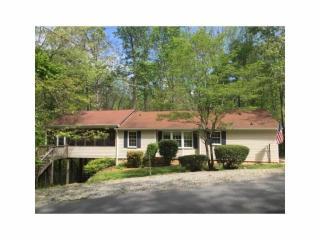 6085 Mountain Trail Court, Gainesville GA
