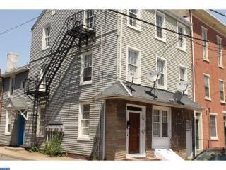21 East Union Street, Burlington NJ