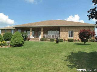 5524 Bennetts Corners Road, Camillus NY